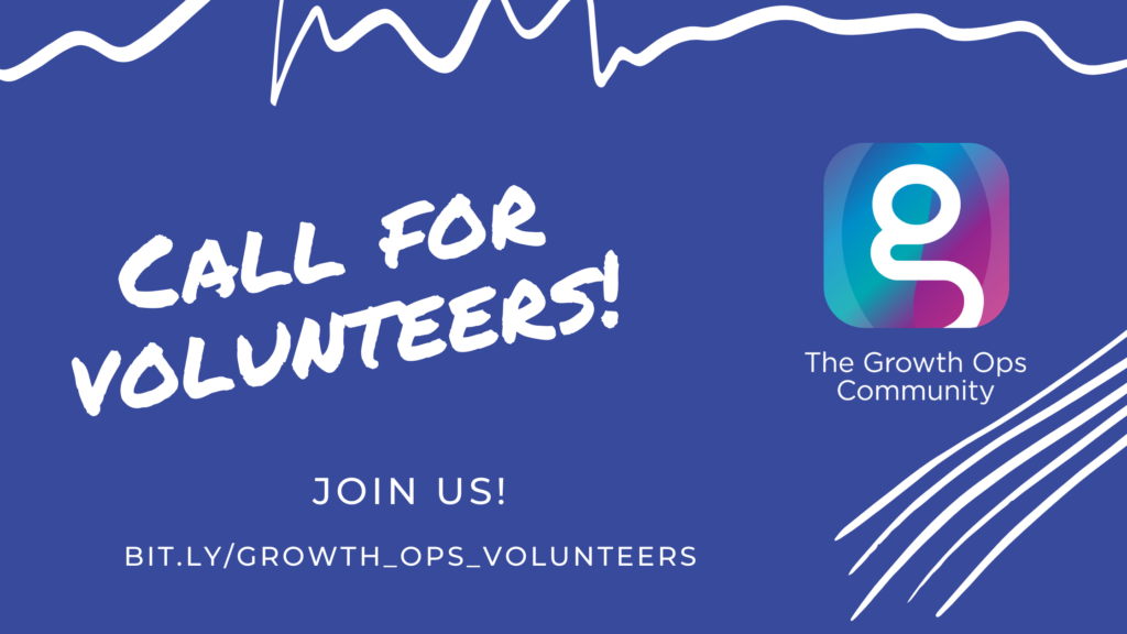 Grow your career by volunteering