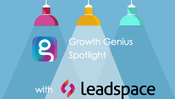 Growth Genius Spotlight - Leadspace